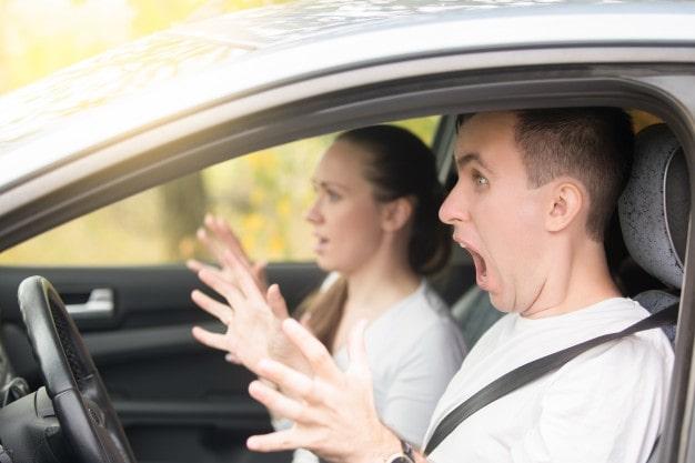 frakendt kørekort